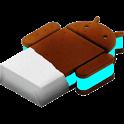 ICS Mint CM7 Theme icon