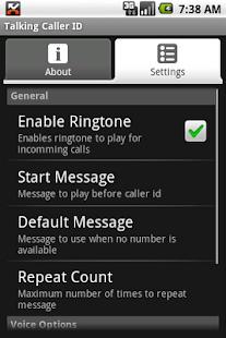 玩免費通訊APP|下載Talking Caller ID app不用錢|硬是要APP