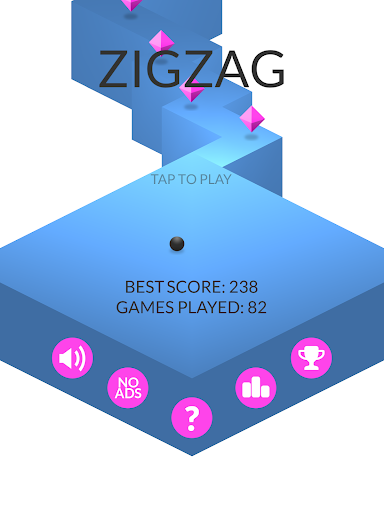 ZigZag 1.22 screenshots 6