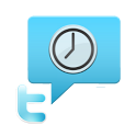 Twit Time for Android icon