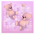 Sparks & Teddy Wallpaper Trial icon