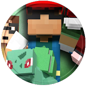 Pixelmon Craft Run Mcpe Pro