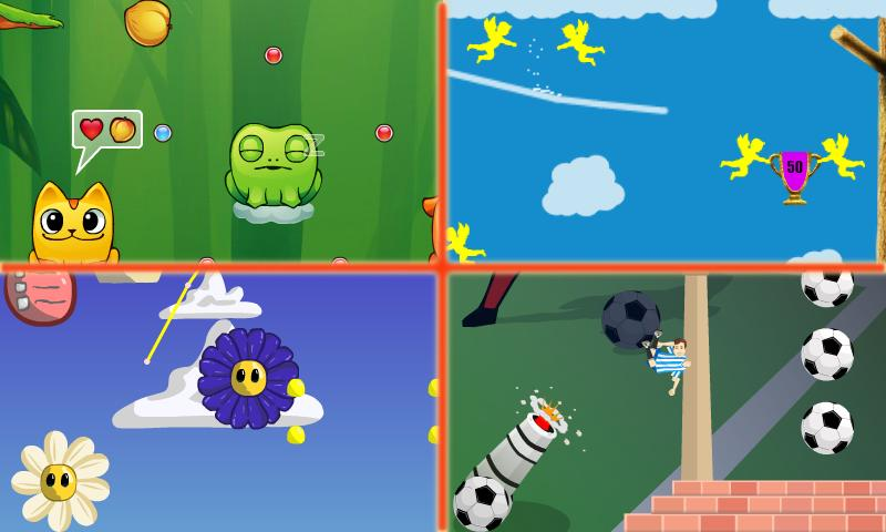 cool games on google play store