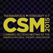 CSM 2015