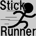 Stick Runner logo