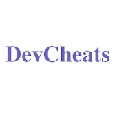 DeveloperCheatsheets