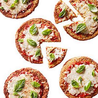 Chicken Parm Pizzas