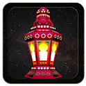 Ramadan lanterns Wallpaper icon