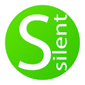 Simple Silent logo