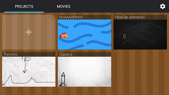 FlipaClip - Cartoon animation- screenshot thumbnail