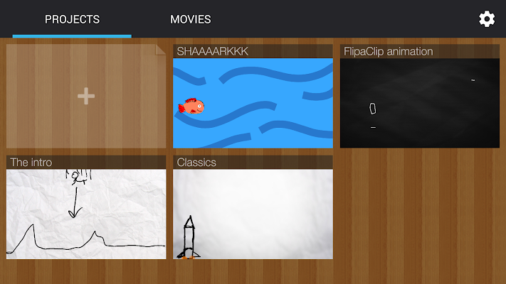 FlipaClip - Cartoon animation FULL