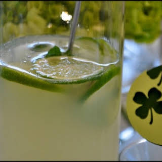St. Patty's Day Sips.