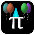 Pi Birthday logo