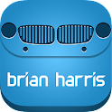 Brian Harris BMW icon