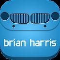 Brian Harris BMW icon