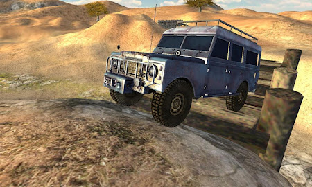 4x4 offroad simulation 1.0 screenshot 55327