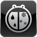 WeatherBug for Honeycomb logo