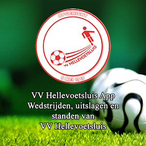 V.V. Hellevoetsluis for Android