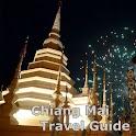 Chiang Mai Travel Guide logo