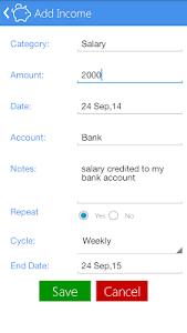 Personal Accounting - Pro vPA-4.0