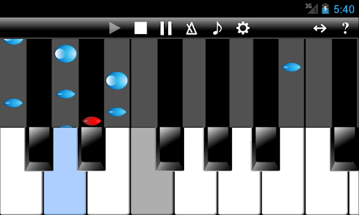 PianoStar Neo- screenshot thumbnail