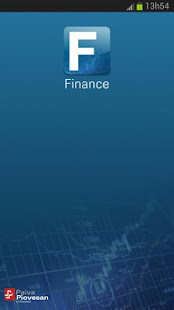 Finance- screenshot thumbnail