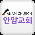 안암교회 icon