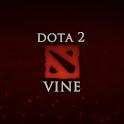 Dota 2 Vine icon