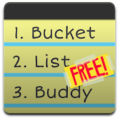 Bucket List Buddy Free