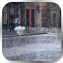 Real LWP rainy day HD 17