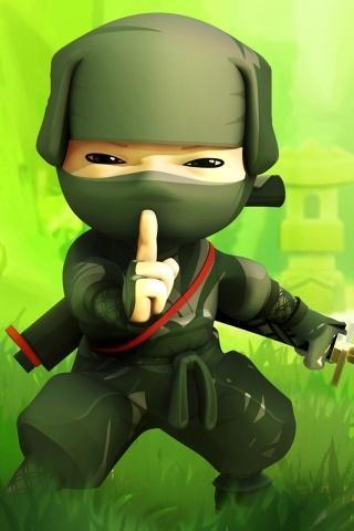 Ninja Wallpaper Pictures Photo