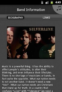 Silverline - screenshot thumbnail