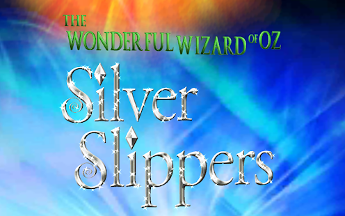 Wizard of Oz Silver Slippers- screenshot thumbnail