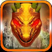 Temple Dragon Run 3D