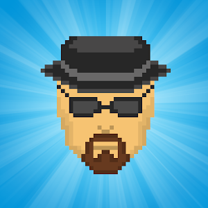 Flappy Heisenberg Breaking Bad
