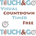 Visual Countdown Timer Free logo
