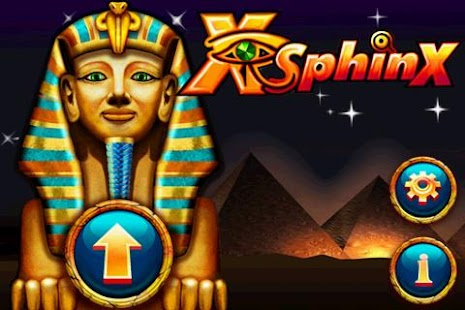 X-Sphinx - screenshot thumbnail