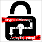 Encrypted Message