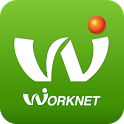 워크넷(WorkNet) icon