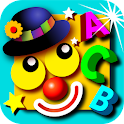 Wee Kids ABC Word Games icon