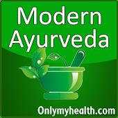 Modern Ayurveda