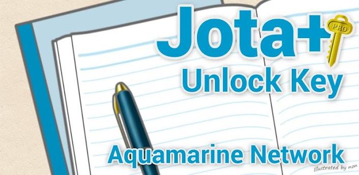Jota+★PRO-KEY apk download 1.0 full free kostenlos Android cracked
