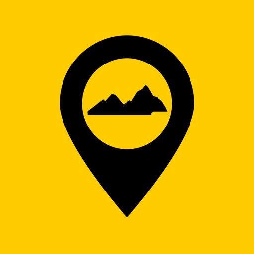 Terra de Calebe LOGO-APP點子