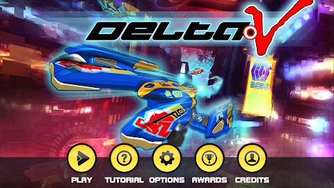 Delta-V Racing Screenshot 6