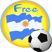Argentina Soccer Wallpaper