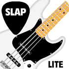 SLAP Bass Lessons VIDEOS LITE icon