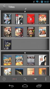 My Movies Free - Movie Library- screenshot thumbnail