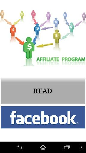 Audiobook - Affiliate Program