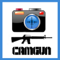 CamGun (Camera Call of Duty) icon