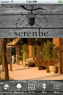 Serenbe- screenshot thumbnail
